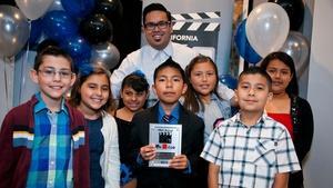 49th Annual California Student Media Festival