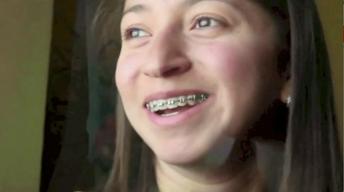 """CSMF Sept. Student Spotlight """"Italia Garcia-Dream Activist"""""""