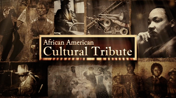 PBS African American Cultural Tribute