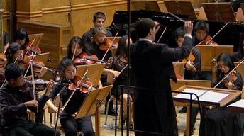 Bulgarian Rhapsody: Pacific Symphony Youth Orchestra in...