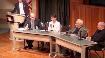 10 Buildings that Changed America Panel - PBS SoCaL Extras