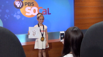 PBS SoCaL Extras 2013 Writers Contest