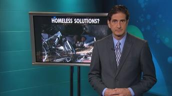 ACLU Lobbies for the Homeless