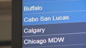 John Wayne Airport Goes International