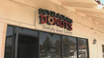 Devilicious Donuts