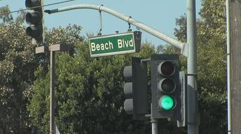 Beach Boulevard Project