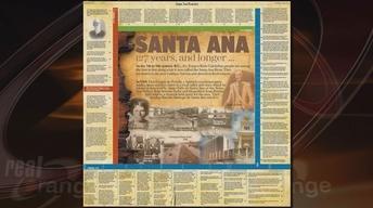 Santa Ana Register