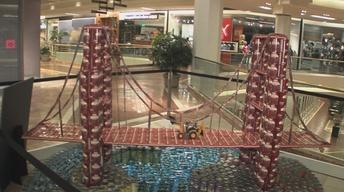 "Festival of Children ""Canstruction"""