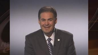 New Santa Ana City Manager
