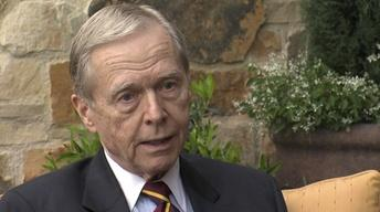 Exclusive Interview With Pete Wilson