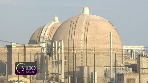 Studio SoCal -- San Onofre Nuclear Power Plant Controversy