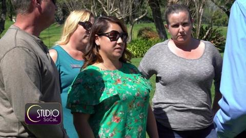 Studio SoCal -- San Bernardino Terrorist Attack Victims New Plight