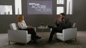 Actors on Actors: Season 3 - Episode 3