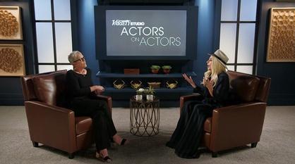 Variety Studio: Actors on Actors -- Season 4 - Episode 1
