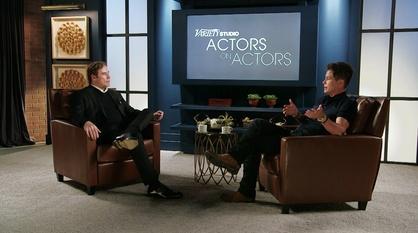 Variety Studio: Actors on Actors -- Season 4 - Episode 2