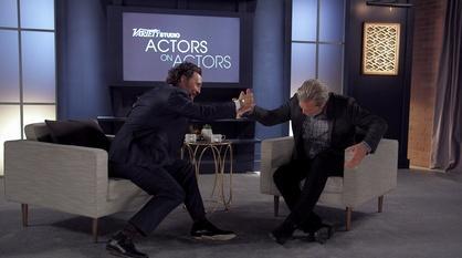 Variety Studio: Actors on Actors -- Season 5 Preview