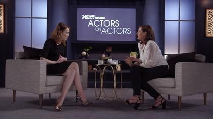 Variety Studio: Actors on Actors -- Season 5 - Episode 1 Preview