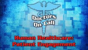Doctors On Call -  Human Healthcare Patient (Ep 1115)
