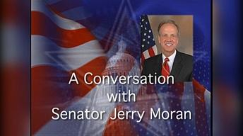 SHPTV Conversation With Jerry Moran 01-14-2016