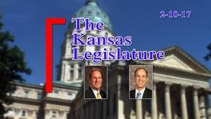 Kansas Legislature Show  2017-02-10