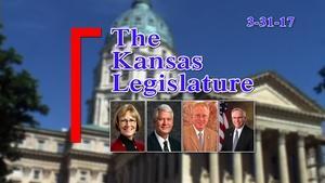 Kansas Legislature Show  2017-03-31