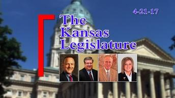 Kansas Legislature Show  2017-04-21