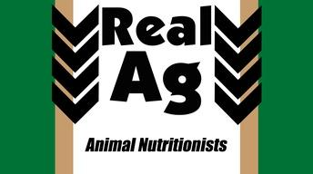 RealAg  Animal Nutritionists (Ep 411)