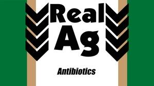 RealAg Antibiotics (Ep 508)