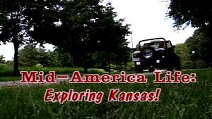 Exploring Kansas