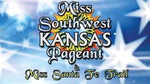 Miss Southwest Kansas Pageant  2014