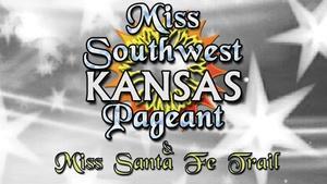 Miss Southwest Kansas Pageant  2013
