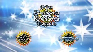 Miss Southwest Kansas Pageant  2009