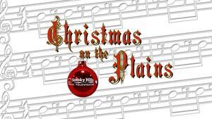 Christmas On The Plains