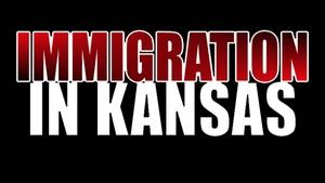 Immigration In Kansas 2017
