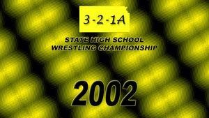 321A Wrestling 2002 Championship