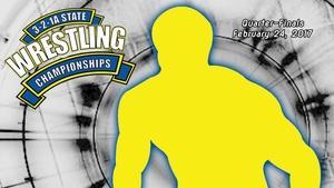 321A Wrestling 2017 Quarter Finals KS