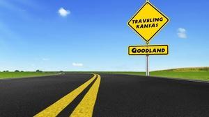 Traveling Kansas Goodland (Ep 206)
