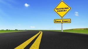 Traveling Kansas Trego County (Ep 207)