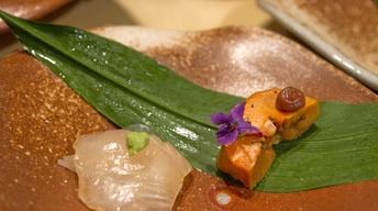 Kaiseki Pop-Up Dinner Showcased Art Of Japanese Cuisine