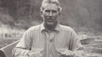 Zane Grey's Rogue River Feud
