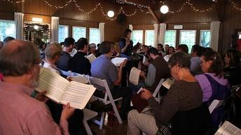 Portland Sacred Harp Singers