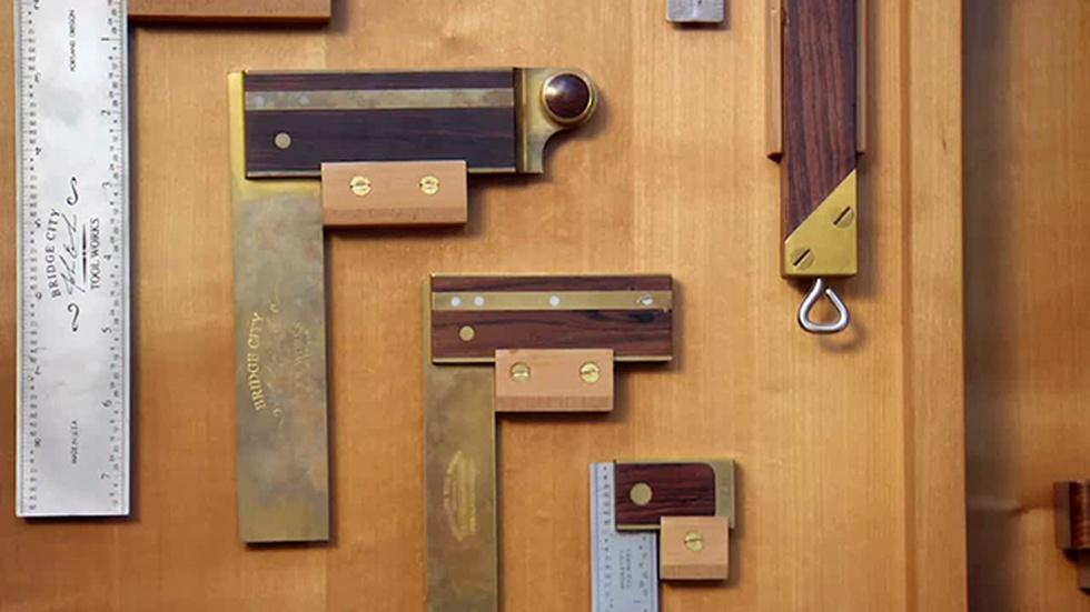 John Economaki Tool Maker image