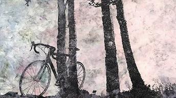 Artist Cameron Kaseberg