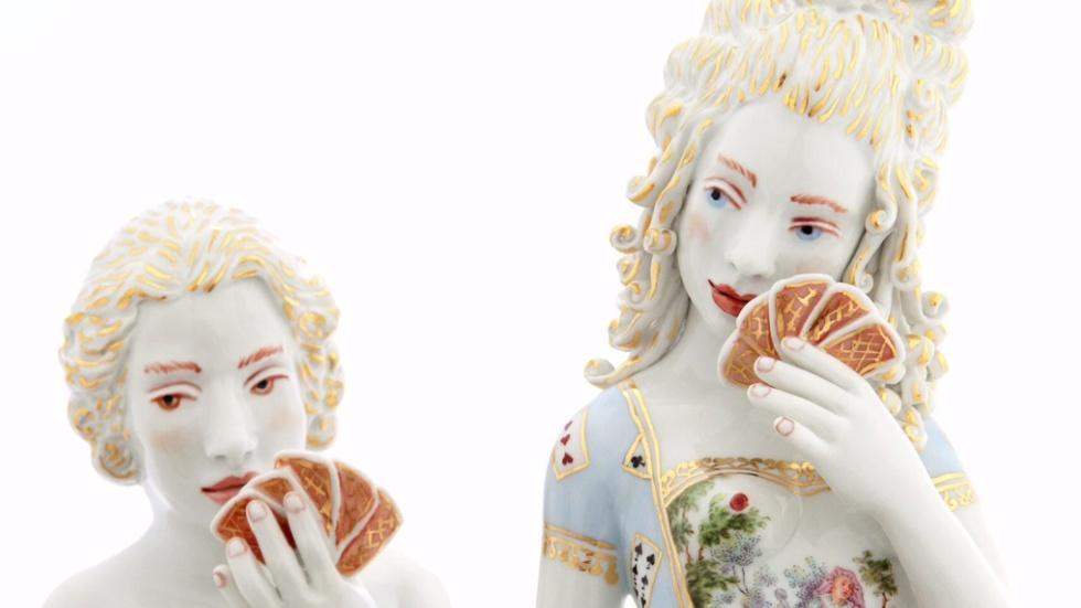 Ceramic Artist Chris Antemann image