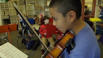 BRAVO Youth Orchestras