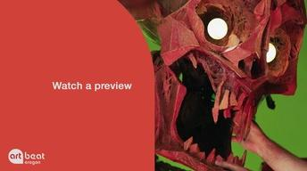 Previewing Oregon's Animation Magic: An Art Beat Special