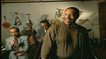 Portland's Williams Avenue Jazz Scene
