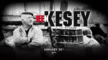 Preview: Ken Kesey
