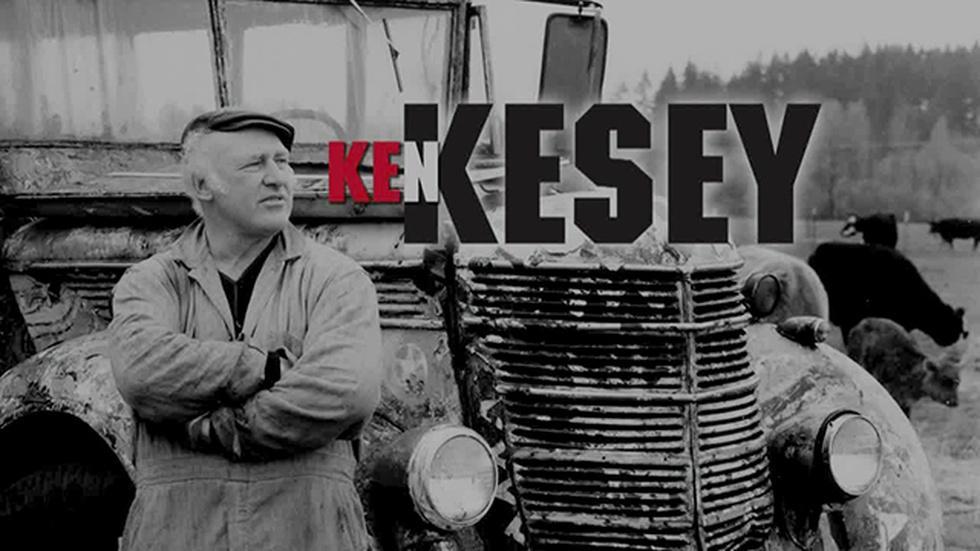 Ken Kesey image