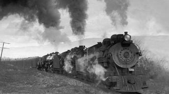 Murder on the Southern Pacific